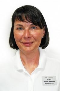 Трибуц Марина Леонидовна