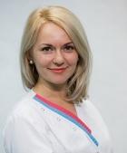 Тронь Юлия Александровна