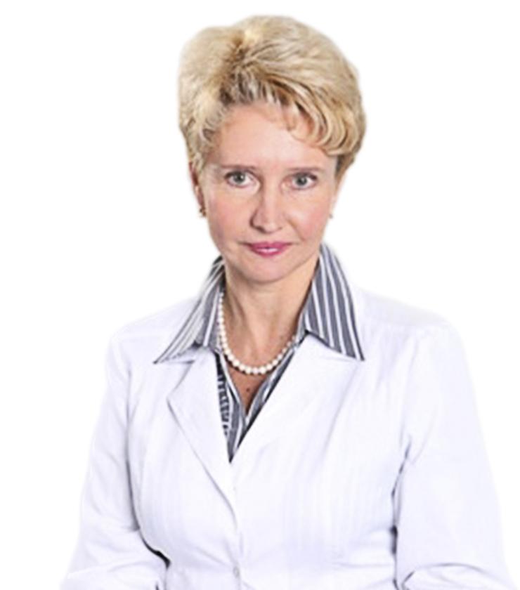 Трошина Екатерина Анатольевна