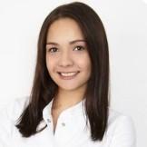 Трубачева Виктория Игоревна