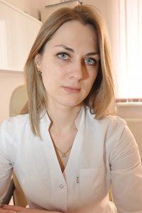 Трубицына Марина Витальевна