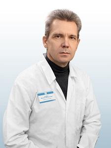 Трубин Михаил Анатольевич