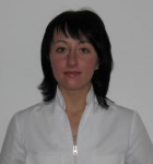 Трунина Евгения Сергеевна