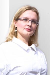 Трушина Ольга Сергеевна