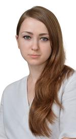 Тулупова Анна Николаевна