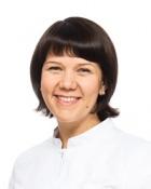 Турбовская Светлана Николаевна