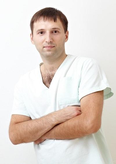 Туркин Павел Юрьевич
