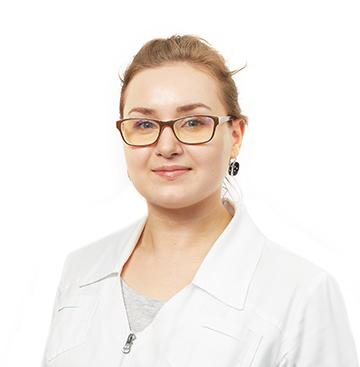 Туркина Наталия Александровна