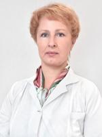 Турок Елена Николаевна