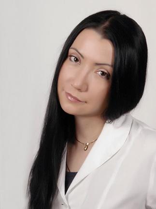 Тычинина Марина Николаевна