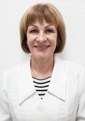 Тыщенко Зоя Николаевна