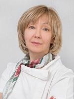 Тюкова Елена Михайловна