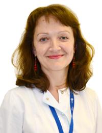 Тюменцева Светлана Вадимовна