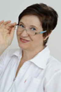 Тюнтина Марина Михайловна