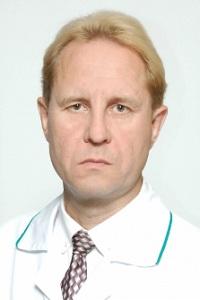 Тюрин Николай Алексеевич