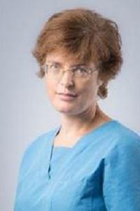 Ульянова Дарья Геннадьевна