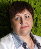 Ульянова Ирина Ивановна