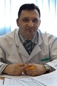 Ушкин Владимир Валерьевич
