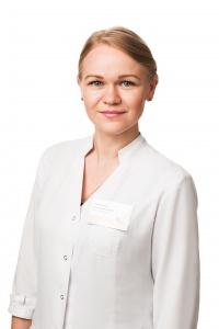 Ушмодина Анна Витальевна