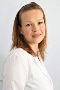 Успенская Ксения Сергеевна
