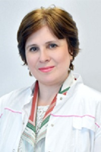 Уткина Александра Глебовна