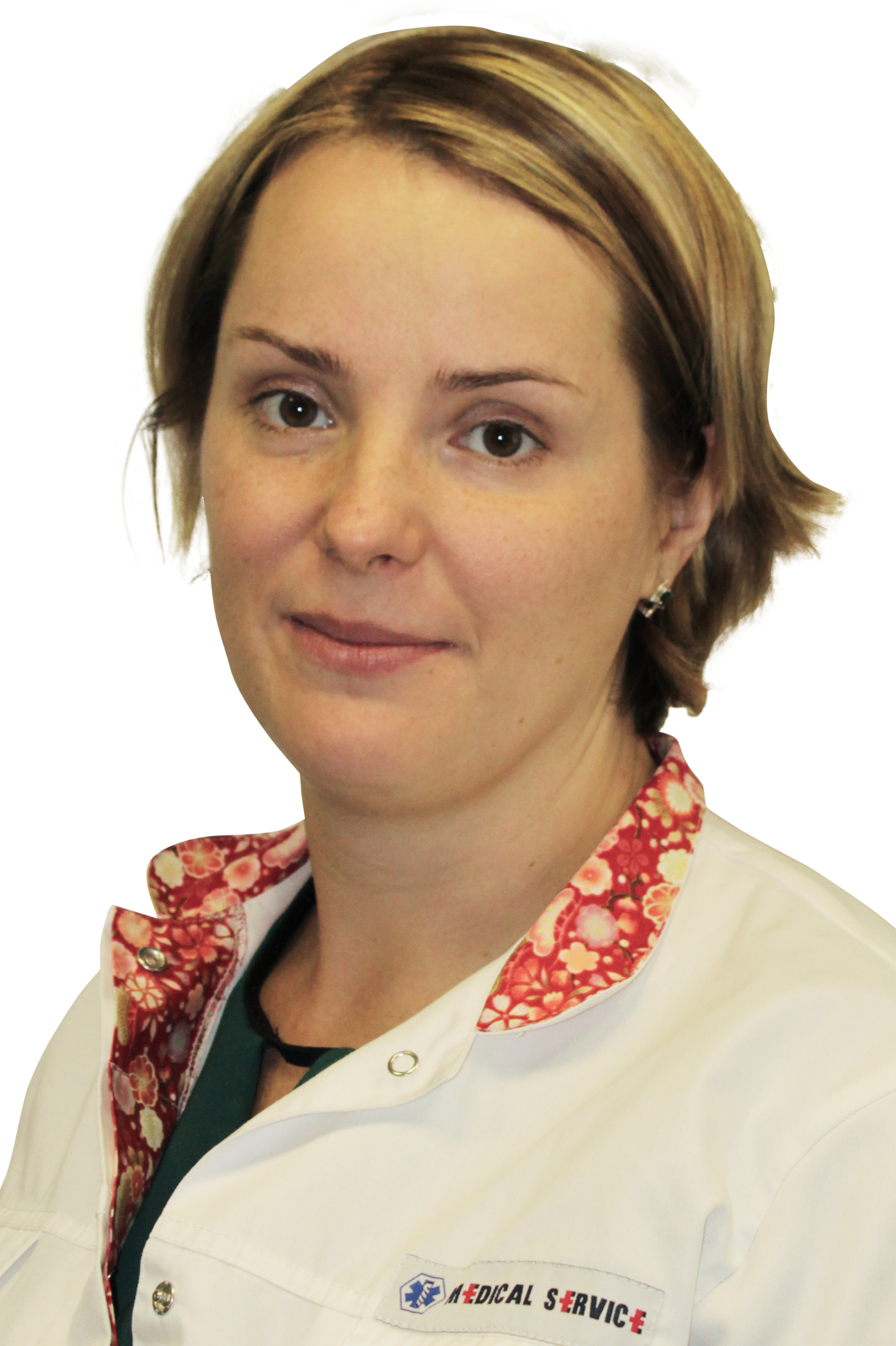 Вадина Татьяна Алексеевна