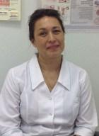 Валенчиц Валерия Николаевна