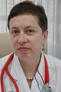 Валовьева Светлана Юрьевна