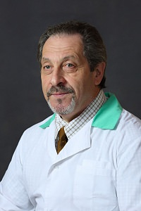 Вальдштейн Олег Михайлович