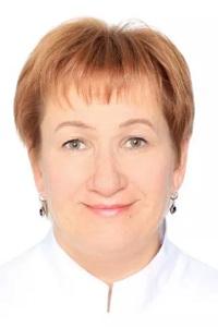 Ванина Алла Викторовна