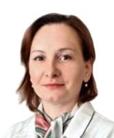 Вареница Анна Николаевна