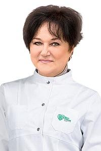 Варламова Татьяна Михайловна