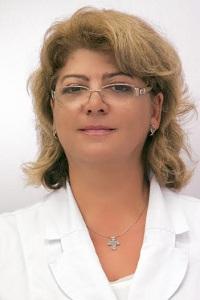 Вартанян Эмма Врамовна