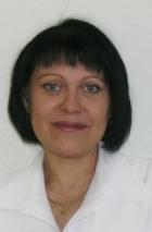 Варванович Маргарита Сергеевна