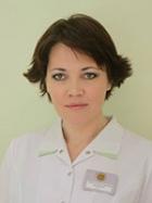 Василенко Элина Александровна