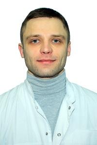 Василенко Евгений Геннадиевич