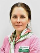 Ваулина Анастасия Владимировна
