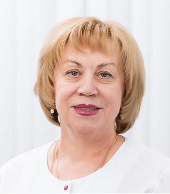 Вдовиченко Тамара Васильевна