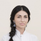 Ведзижева Элина Руслановна
