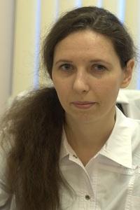 Верховская Наталья Павловна