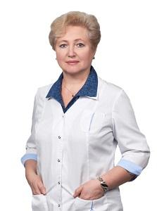 Вершкова Ольга Александровна