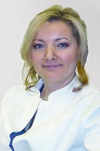 Вержанская Татьяна Юрьевна