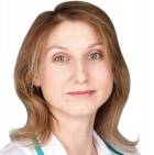 Ветрова Наталья Владимировна