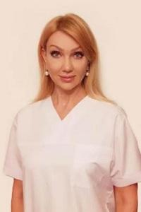 Винокурова Надежда Степановна