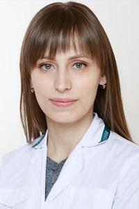Витчинкина Елена Алексеевна