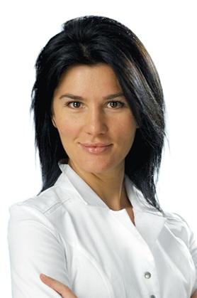 Визнер Анастасия Викторовна