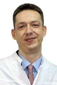 Владимиров Сергей Александрович