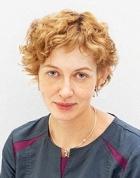 Владимирова Ирина Валерьевна
