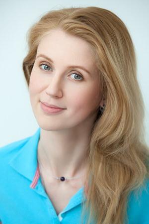 Владимирова Марина Юрьевна