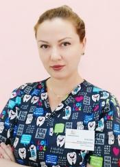 Власова Юлия Евгеньевна